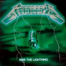Ride The Lightning Bernett Edition