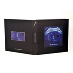 Ride The Lightning Remastered Deluxe Boxset